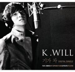 K.will (Kim Hyung-Soo) Cover-ds